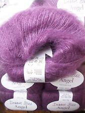DEBBIE BLISS ANGEL 17 prune