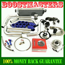 T3/T4 Turbo Kits VW Jetta Golf Passat MK3 1.8L 2.0L 16V DOHC