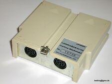 Star NL-10 Commodore 64/128 Drucker Interface Steckmodul inkl. Handbuch