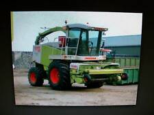 CLAAS HARVESTER JOB LOT OF SPARES 820, 840, 860 & 880 492 SERIAL NUMBER MACHINES