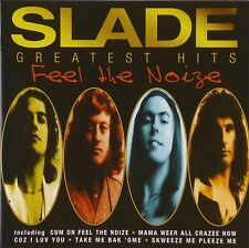 CD - Slade - Greatest Hits - Feel The Noize - A311