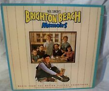 brighton beach memories NM-/NM neil simon g paltrow mom blythe danner notch LP