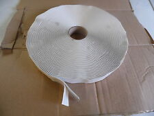 Caravan Mastic Sealing Strip on a Roll , 25mm wide x 4mm thick x 12metres long