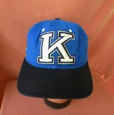 Kentucky Wildcats Blue  Ball Cap, Zephyr GRAF-X Sz 6 7/8