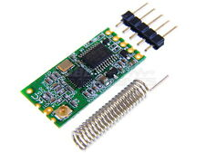 Hobby Components UK - HC-11 433MHz wireless serial module