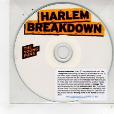 (FU565) Harlem Breakdown, The Young Punx - 2013 DJ CD