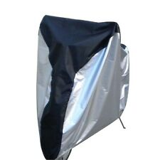 Bicycle Cycling Rain Dust Protector Cover Waterproof Garage Outdoor Scooter B