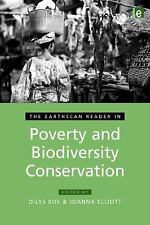 The Earthscan Reader in Poverty and Biodiversity Conservation (Earthscan Readers