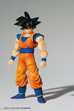 Dragon Ball Z figurine Shodo Son Goku 7,5 cm dragonball Bandai figure 951649