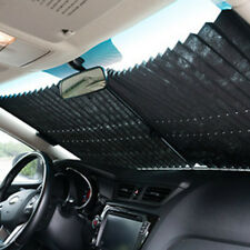 Auto Retractable Car Curtain Rear Window Shade Windshield Sunshade Shield Visor