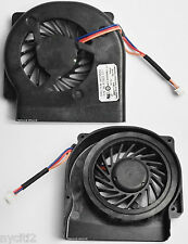 IBM Thinkpad Lenovo X60s X61s CPU Fan with Cable 3 Pin Connector - P/N 42X3805