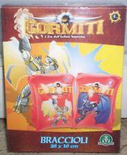 BRACCIOLI GORMITI 26 X 16