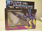 Transformers G1『CYCLONUS』reissue MISB