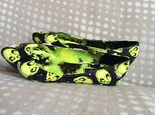 IRON FIST Area 51 Flat Shoes UK 4 EUR 37 Last One Reduced