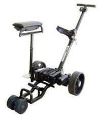 Compact Electric Buggy w/Battery, Charger, Box Seat, Anti-Tipping Wheel, etc