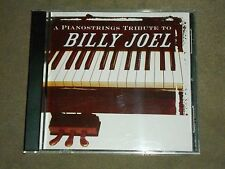 A Pianostrings - Tribute to Billy Joel
