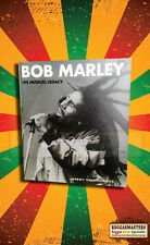 Bob Marley Book - Excellent Photos/text - by Jeremy Collingwood (Hardback, 2005)