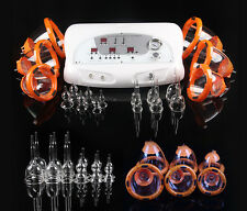 Vacuum Therapy Massage Slimming Skin Care Breast Enlarge machine
