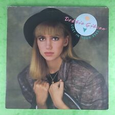 Debbie Gibson - Lost In Your Eyes / Silence Speaks (A Thousand Words) - A8970 Ex