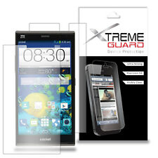 Genuine XtremeGuard FULL BODY Screen Protector Skin Cover For ZTE Grand X Max+