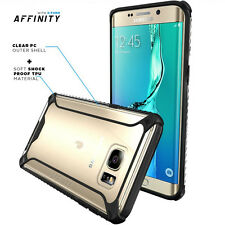 Poetic Affinity Hard Back Protective Bumper Case for Samsung Galaxy S6 Edge Plus