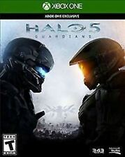 Halo 5: Guardians USED SEALED (Microsoft Xbox One, 2015)