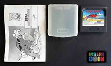 JUEGO SEGA GAME GEAR  COOL SPOT