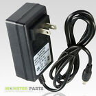 AC adapter 15V Oontz XL Cambridge SoundWorks Bluetooth Speaker Power cord