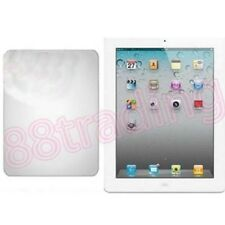 4 x Screen Protector Film Guard for Apple New iPad 3rd Generation