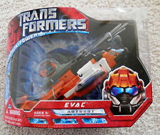 Transformers Movie Voyager Class Evac - New, Sealed in Box