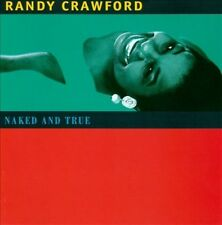 Naked and True [Randy Crawford] [706301096123] New CD