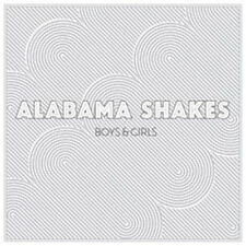 Boys & Girls - Alabama Shakes (Album) [CD]