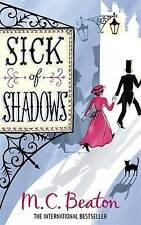 Stanchi di ombre da M. C. Beaton (tascabile, 2010)