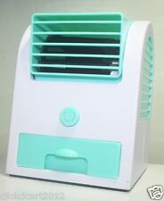 New Portable Air Conditioning Cooler Mini Cooling Turbine Fan With USB Cable-LG