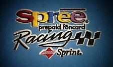 Rare Adam Petty Sprint Racing NASCAR Sponsor Hat Jacket Collectable Patch Crest