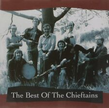 THE CHIEFTAINS - THE BEST OF THE CHIEFTAINS: CD ALBUM (2002)