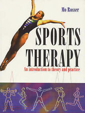 Sports Therapy: An Introduction To Theory And Practice: An Introduction to Theor