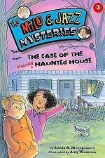 The Milo and Jazz Mysteries: The Case of the Haunted Haunted House Vol. 3 by...