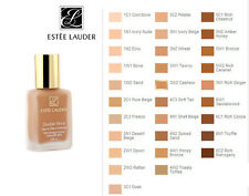 BNIB Estee Lauder Double Wear Stay-in-Place Makeup SPF 10 foundation 3C2 PEBBLE