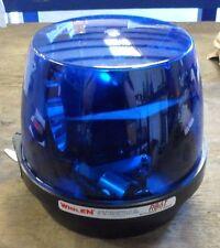 WHELEN BLUE BEACON 24V RB6T PART NUMBER RB6TBP-24