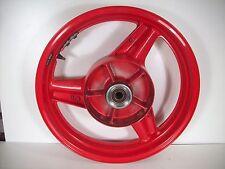 Jante roue roue arrière/rear wheel HONDA CBR 1000 F-sc21