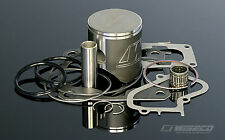 Top End Rebuild Kit- Wiseco Piston/Bearing + Quality Gaskets KTM 250SX 2005-2006