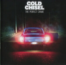 Cold Chisel - The Perfect Crime (2015)  CD  NEW/SEALED  SPEEDYPOST