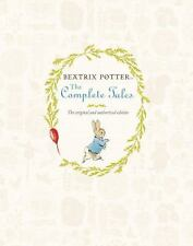 Beatrix Potter the Complete Tales by Beatrix Potter (2006, Book, Other, Reissue)