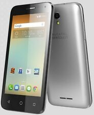 New Sealed Boost Mobile ALCATEL ONETOUCH Elevate 4G LTE smartphone Android 5.1