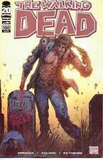 THE WALKING DEAD # 100: SOMETHING TO FEAR PART 4, COVER D 1ST PRINT IMAGE COMICS