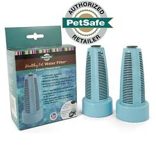 PetSafe Healthy Pet Water Station Carbon Filters 2 Pack - PFD17-11867