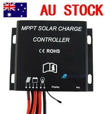 20A MPPT Solar Panel Charge Controller Regulator 12V 24V Waterproof 200W 250W BA