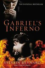 Gabriel's Inferno, Reynard, Sylvain, Good Condition, Book