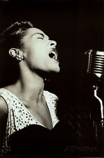 Billie Holiday People Poster Print, 24x36